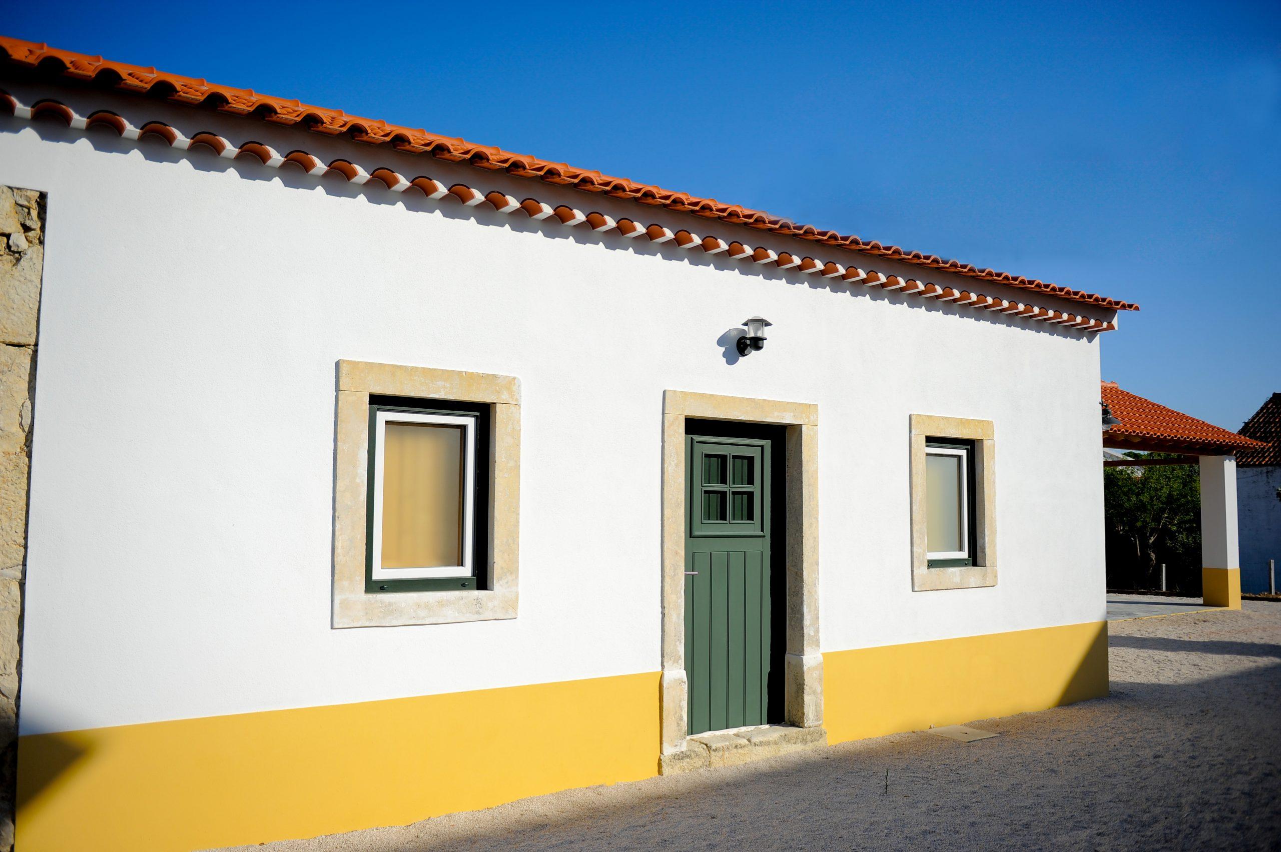 Casa Ramalhete Casa das Rendufas