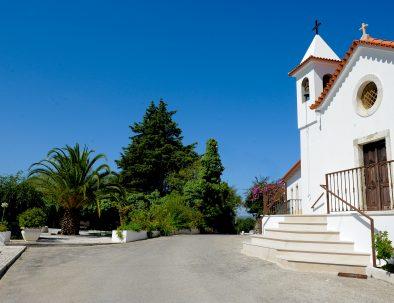 Capela Casa das Rendufas