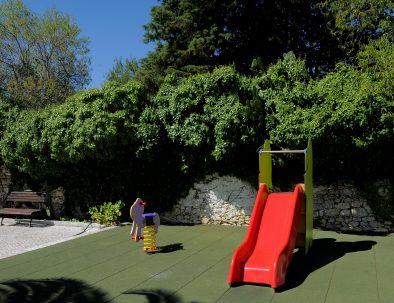 Parque Infantil Casa das Rendufas